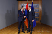 Chairman of the Council of Europe Donald Tusk to arrive in Armenia