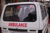Մոտ 30 մարդ է զոհվել Հնդկաստանում ՃՏՊ-ի հետևանքով