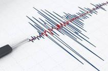 Երկրաշարժ՝ Իրանի տարածքում.  կա 1 զոհ, 4 վիրավոր