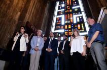 «Կինոյի տաճար». ցուցահանդես՝ նվիրված Սերգեյ Փարաջանովի 95 ամյակին