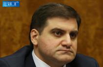 В вопросе либерализации визового режима Польша не поддержит Армению – Арман Бабаджанян