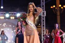 «Միսս Տիեզերք» համաշխարհային գեղեցկության մրցույթում Հայաստանը կներկայացնի Դայանա Դավթյանը (Լուսանկարներ)