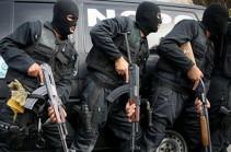 В Иране военные ликвидировали группу из пяти террористов