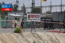 Նախատեսում ենք ավելի մեծ ծրագրեր իրականացնել Հայաստանում. «Ռենկո» ընկերության տնօրեն