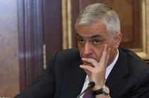 Уровень диверсификации энергетической системы Армении достаточен для нейтрализации рисков в случае санкций против Ирана – Мгер Григорян
