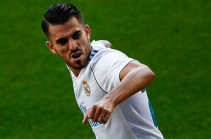 «Арсенал» хочет арендовать Себальоса
