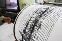 У берегов Австралии произошло землетрясение магнитудой 5,5