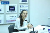 Issues on opening workshop for reconstruction of parts of airplanes in Armenia discussed with investments: Tatevik Revazyan