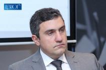 Վենետիկի հանձնաժողովը վերջակետ դրեց իրավական պոպուլիզմին Հայաստանում. Արթուր Ղազինյան