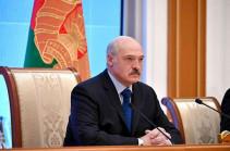 Лукашенко по приглашению Зеленского приедет на Украину
