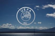 УЕФА получил рекордное число заявок на билеты на Евро-2020