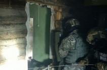 Ячейка «ИГ» ликвидирована в Ростовской области