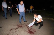 Աբովյանում 34-ամյա տղամարդ է սպանվել (լուսանկարներ)