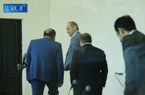 Ռոբերտ Քոչարյանի փաստաբանական թիմը վճռաբեկ բողոք է ներկայացնել Սահմանադրական դատարան դիմելու որոշման բեկանման դեմ