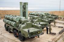 В МИД Турции заявили об отсутствии опасности для НАТО из-за С-400
