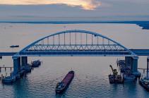 Դատարանը երկարաձգել է ուկրաինացի 6 նավաստու կալանման ժամկետը