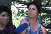 Люди хотят хорошо жить, у всех есть долги – родственница задержанного после столкновений в Иджеване