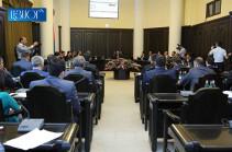 В правительстве решен вопрос предоставления служебных машин инспекционным органам