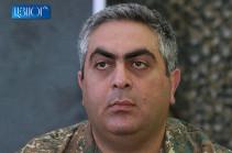 Հայ-ադրբեջանական սահմանին որևէ փոխհրաձգություն չի գրանցվել, իրադրությունը հանգիստ է