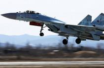 Ռուսաստանը պատրաստ է Թուրքիային Սու-35-եր մատակարարել