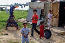 Почти 1,7 тысячи беженцев вернулись в Сирию