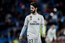 «Ռեալը» պատրաստ է վաճառել Իսկոյին 80 միլիոն եվրոյով