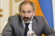 «This judiciary starting from Constitutional court to the rest,  is not compatible with New Armenia». Nikol Pashinyan