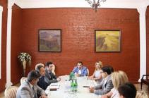 Մոսկվայի «Կիլիկիա» բիզնես ակումբը կշարունակի Հայաստանում և Արցախում իրականացնել մի շարք ենթակառուցվածքային և ներդրումային ծրագրեր