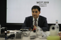 "Artificial intelligence; blockchain; ""green"" technologies: WCIT 2019 will explore the most up-to-date topics"