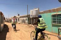 Մեկ օրում Սիրիա է վերադարձել մոտ 1500 փախստական