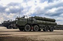 Պենտագոնին անհանգստացնում է ռուսական C-400-ներ գնելու Հնդկաստանի մտադրությունը