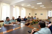 Հայաստան է այցելել ՆԱՏՕ֊ի փորձագետների խումբը