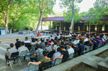 Արցախում լեգիտիմ իշխանություն ձևավորելու հարցում «Ազատ հայրենիք» կուսակցությունը վճռական է լինելու. Արայիկ Հարությունյան
