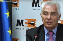 Working years in Armenia years of effective cooperation: outgoing EU ambassador