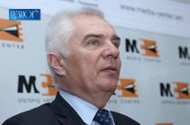 Պետք է համբերատար լինել և շարունակել ջանքեր ներդնել. Սվիտալսկին՝ վիզաների ազատականացման մասին