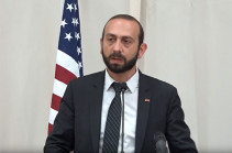 Ararat Mirzoyan Meets with Representatives of the Armenian Community of Boston