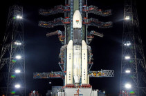 Chandrayaan-2: India launches second Moon mission