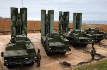 Анкара назвала С-400 более продвинутыми системами по сравнению с американскими Patriot