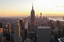Նյու Յորքում մոտ 33 հազար սպառող շոգին մնացել է առանց էներգամատակարարման