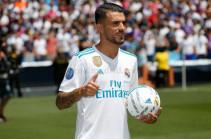 «Арсенал» предложил 30 млн евро за Себальоса