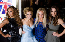 Spice Girls решили выступать, пока дети будут на каникулах