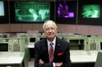 Մահացել է NASA-ի տիեզերական թռիչքների առաջին ղեկավարը