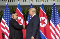 Власти США надеются на скорое возобновление консультаций с КНДР