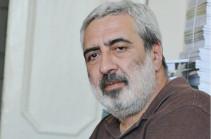 Արա Շիրինյանի հետ անձնական խնդիր չի կարող լինել, նա իմ 30 տարվա ընկերն է. Տիգրան Պասկևիչյան