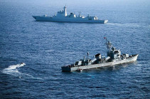 В Иране заявили, что наблюдают за всеми кораблями ВМС США в районе Персидского залива