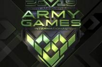 Հայ զինծառայողները կմասնակցեն «Միջազգային բանակային խաղեր-2019» մրցաշարի շրջանակում անցկացվող մրցումներին