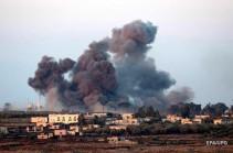 В сирийском Идлибе при авиаударах погибли 60 человек