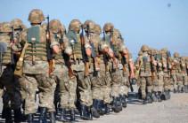 Մտավոր հետամնացություն ունեցող զորակոչված որոշ զինծառայողներ կզորացրվեն, իսկ նույն հոդվածով նոր զինակոչիկներ չեն զորակոչվի