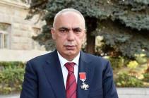 Արցախի նախկին փոխվարչապետ Արթուր Աղաբեկյանի նկատմամբ քրեական հետապնդումը դադարեցվել է