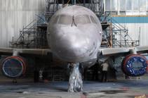 Թուրքիան մտածում է SSJ-100 գնելու մասին